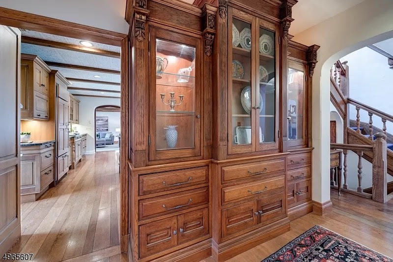 1925 Tudor Revival For Sale In Summit New Jersey