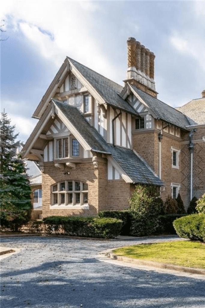1912 Tudor Revival For Sale In Yonkers New York