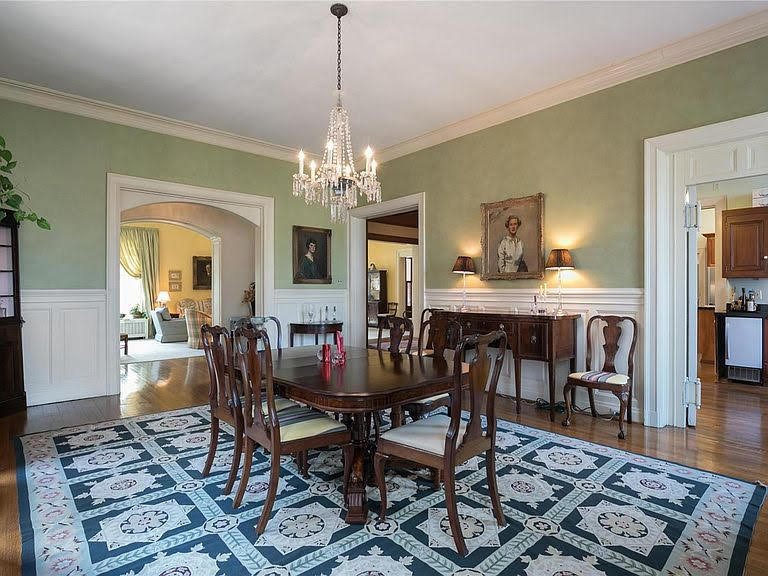 1905 Mansion For Sale In Saint Louis Missouri