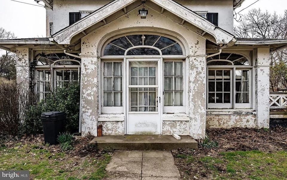 1900 Fixer Upper For Sale In Glen Mills Pennsylvania