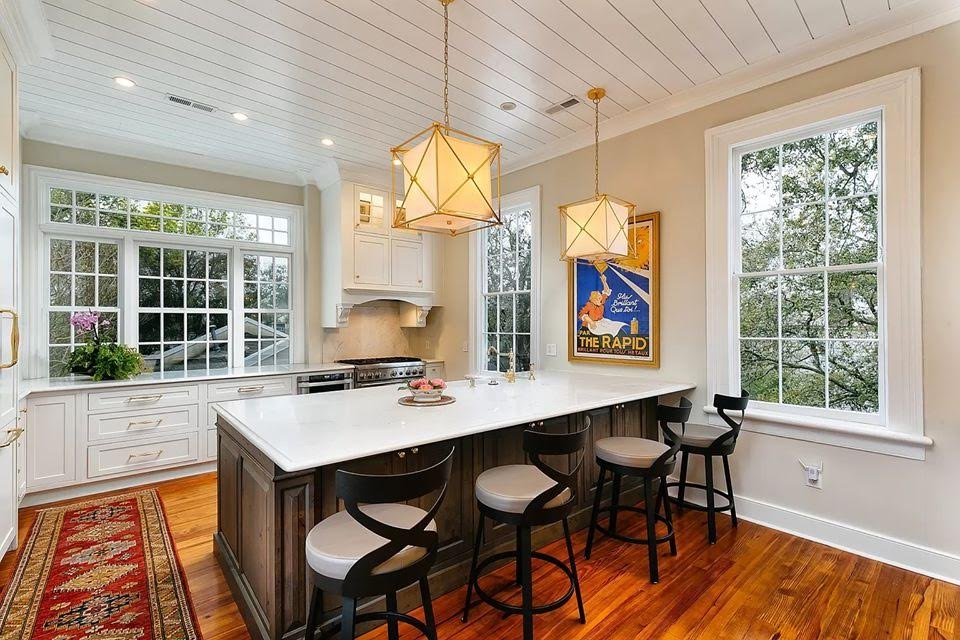 1873 Prioleau-Miles House For Sale In Charleston South Carolina