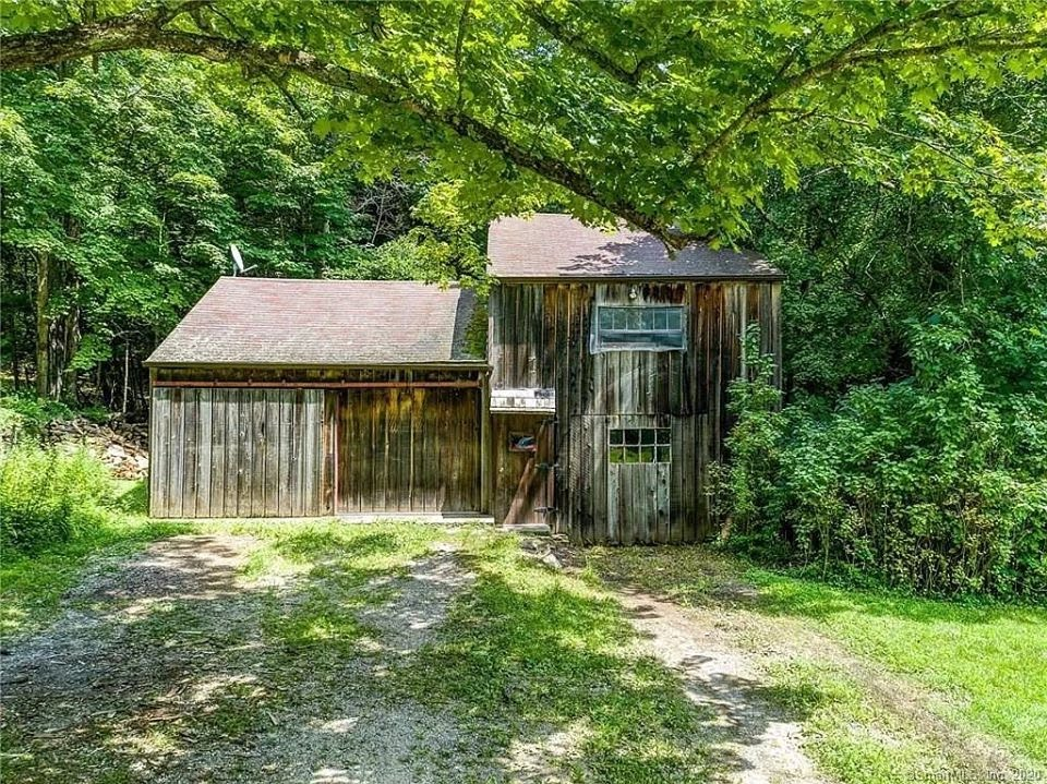 1925 Historic House For Sale In Redding Connecticut