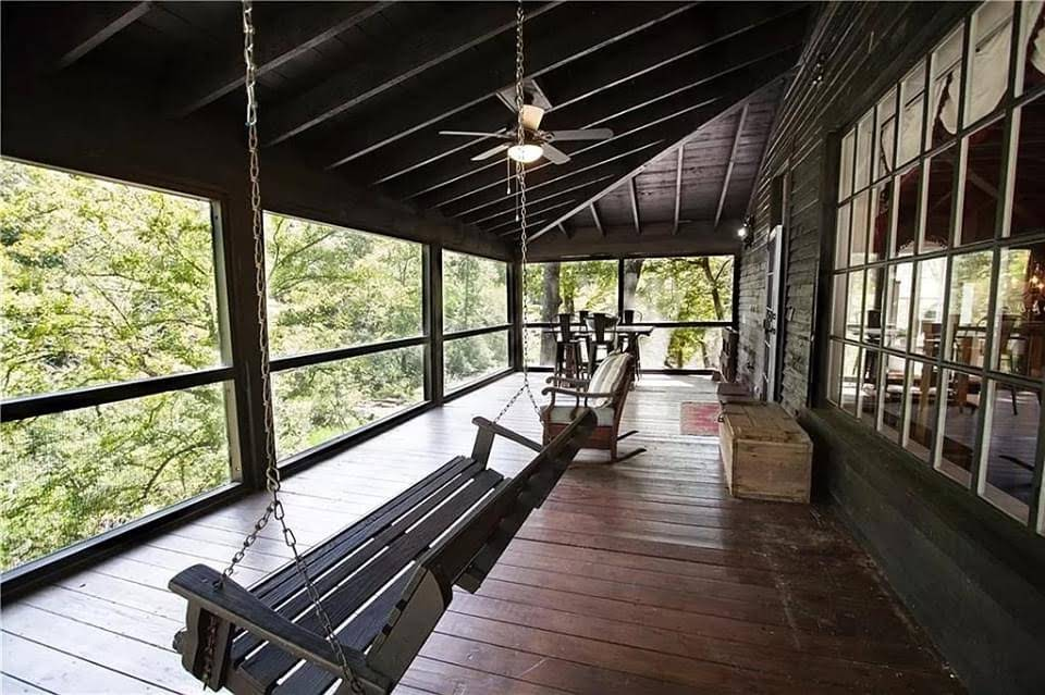 1800's Meadows Mill For Sale In Salem Alabama