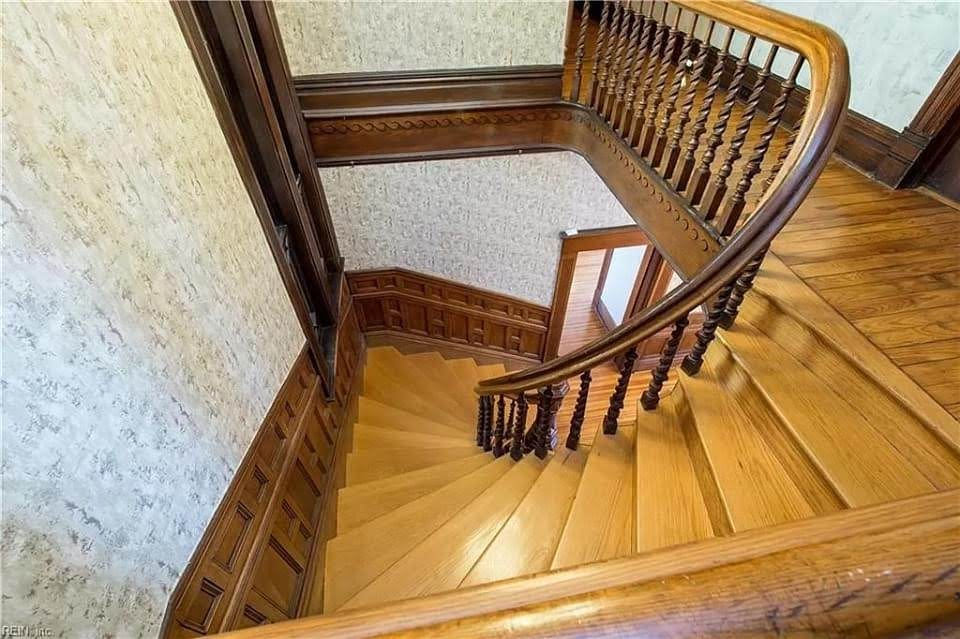 1895 Victorian For Sale In Norfolk Virginia