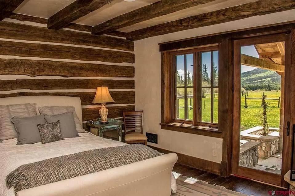 1947 Ranch For Sale In Pagosa Springs Colorado