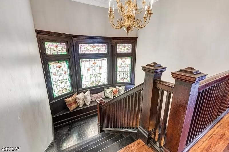 1905 Mansion For Sale In Newark New Jersey