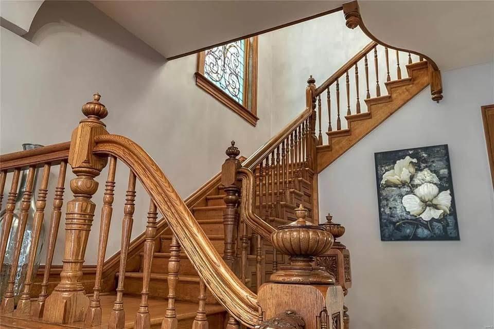 1893 Historic House For Sale In Saint Louis Missouri