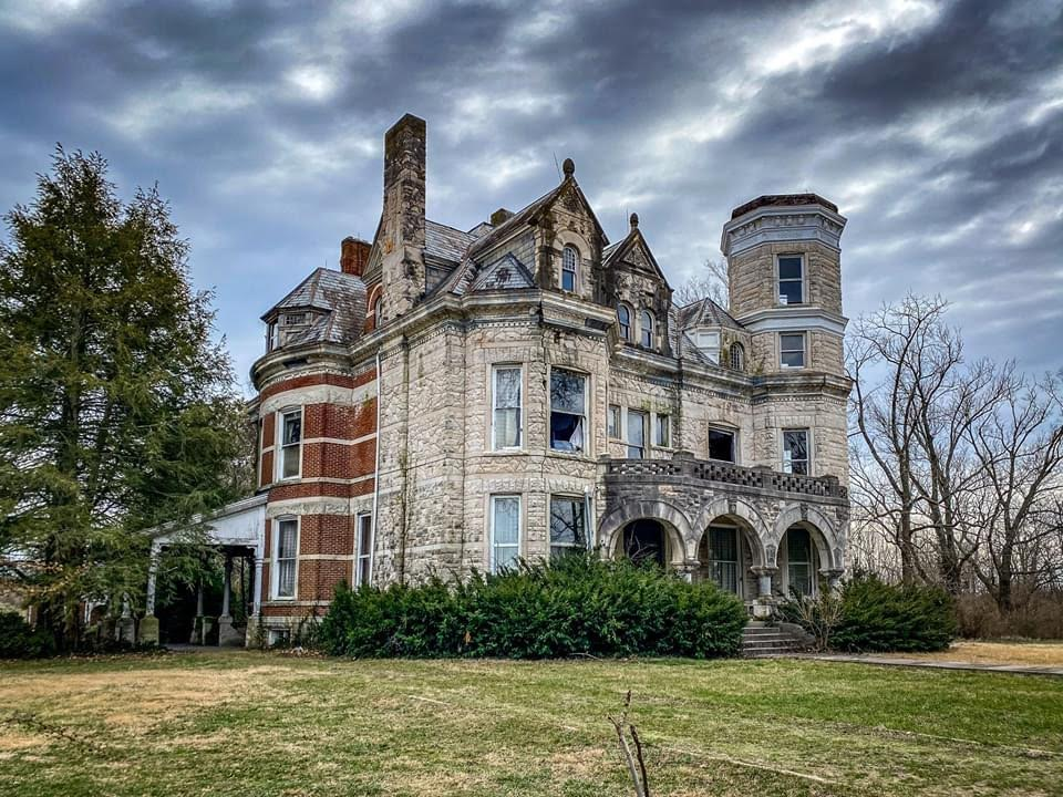 1890 Fixer Upper In Harrodsburg Kentucky