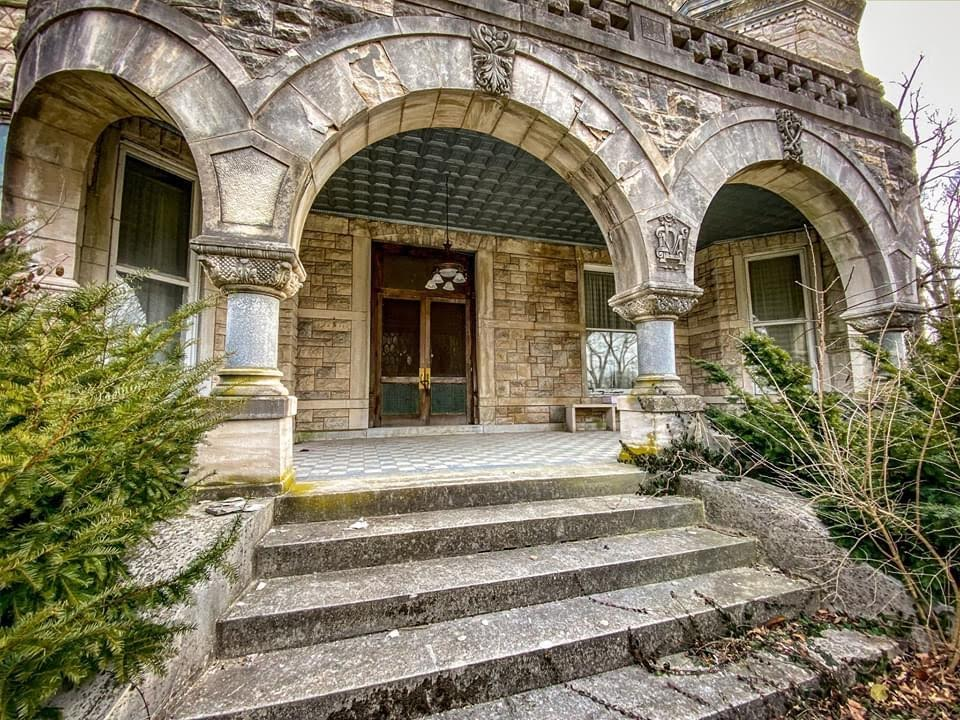 1890 Fixer Upper For Sale In Harrodsburg Kentucky