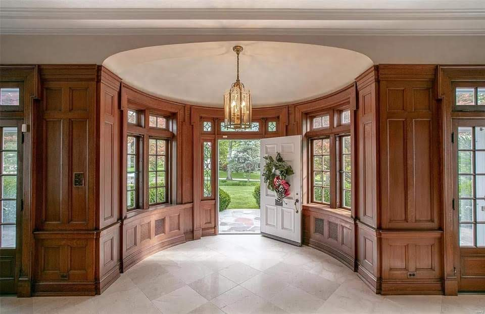 1931 Mansion For Sale In Saint Louis Missouri