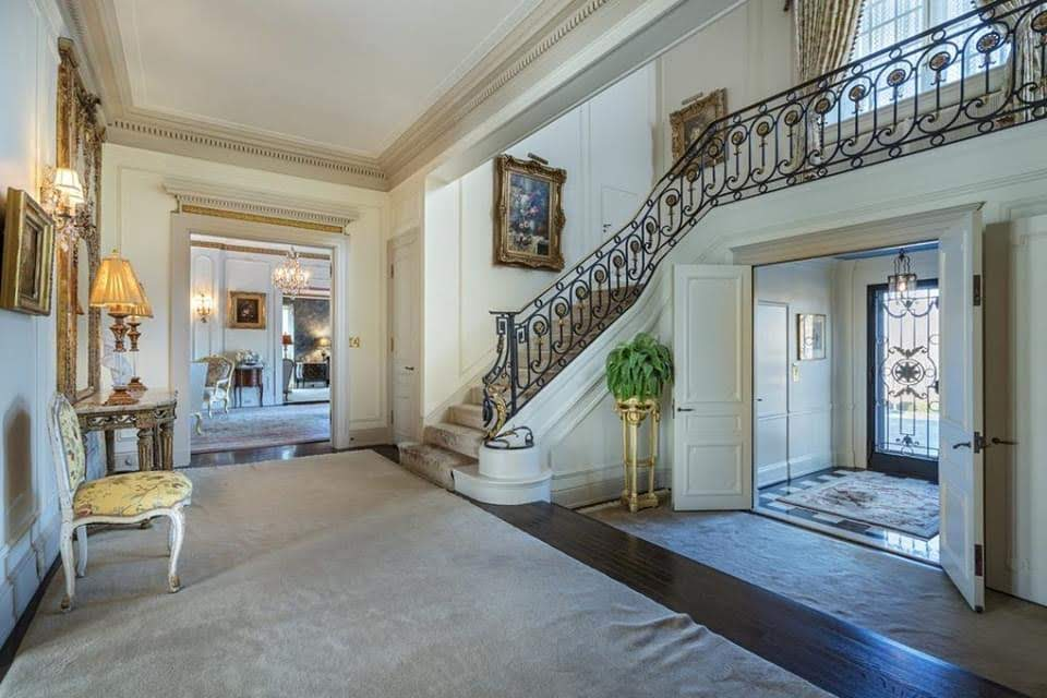 1927 Mansion For Sale In Akron Ohio