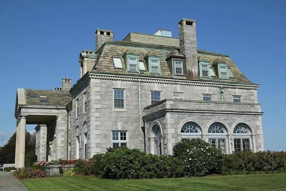 1919 Mansion For Sale In Dartmouth Massachusetts
