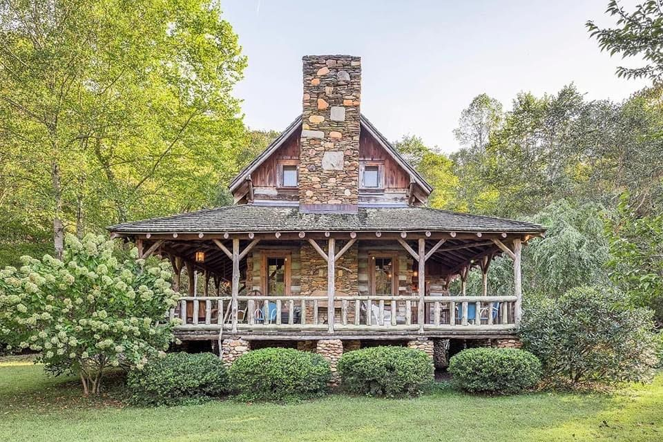 1834 Federal For Sale In Mount Airy North Carolina