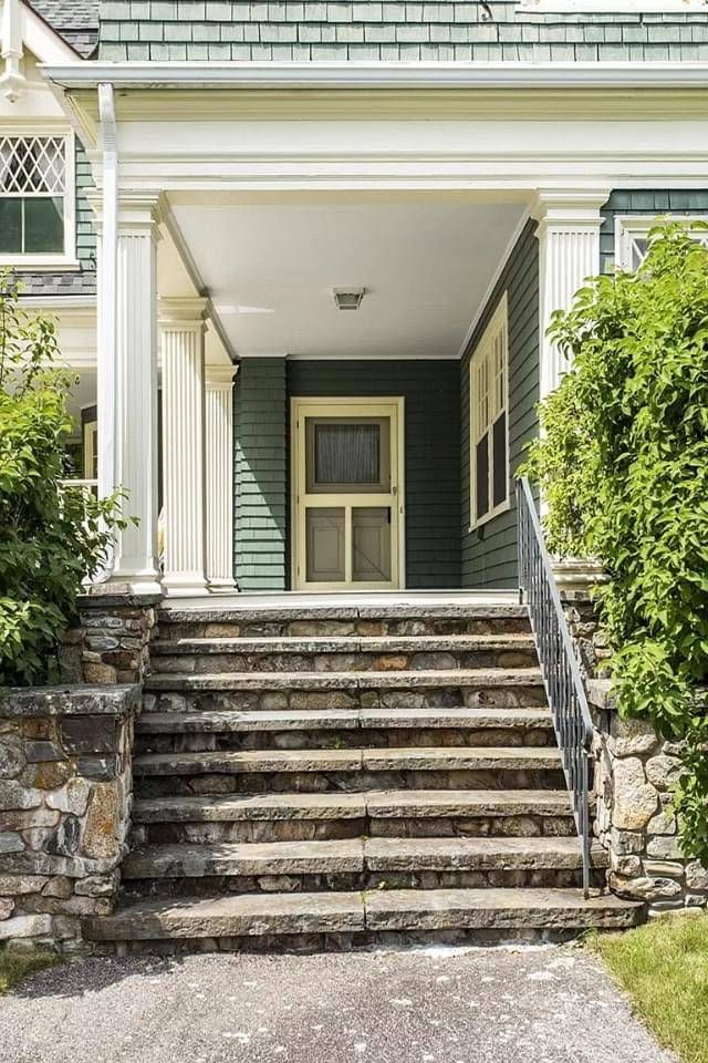 1890 Cottage For Sale In Kennebunkport Maine