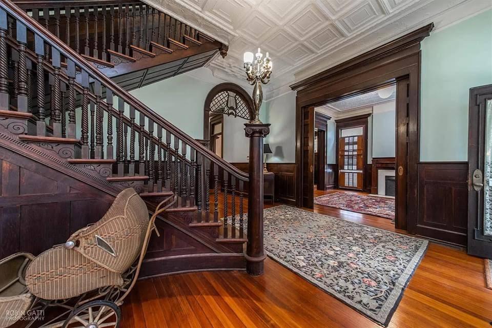 1900 Classic Revival For Sale In Macon Georgia