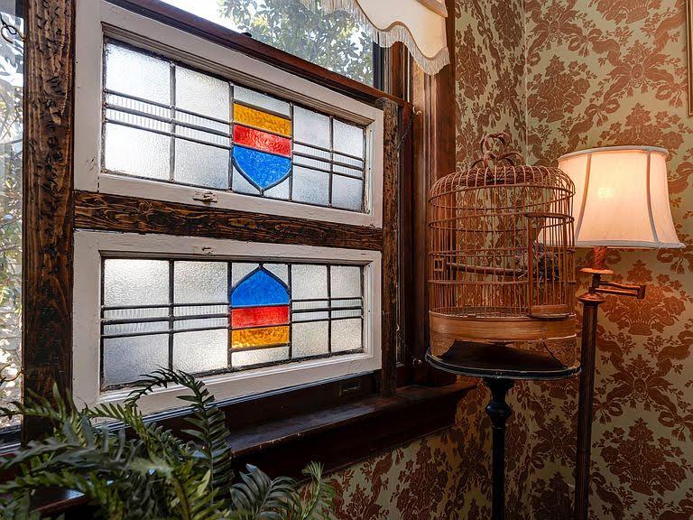 1907 Foursquare For Sale In Springfield Missouri
