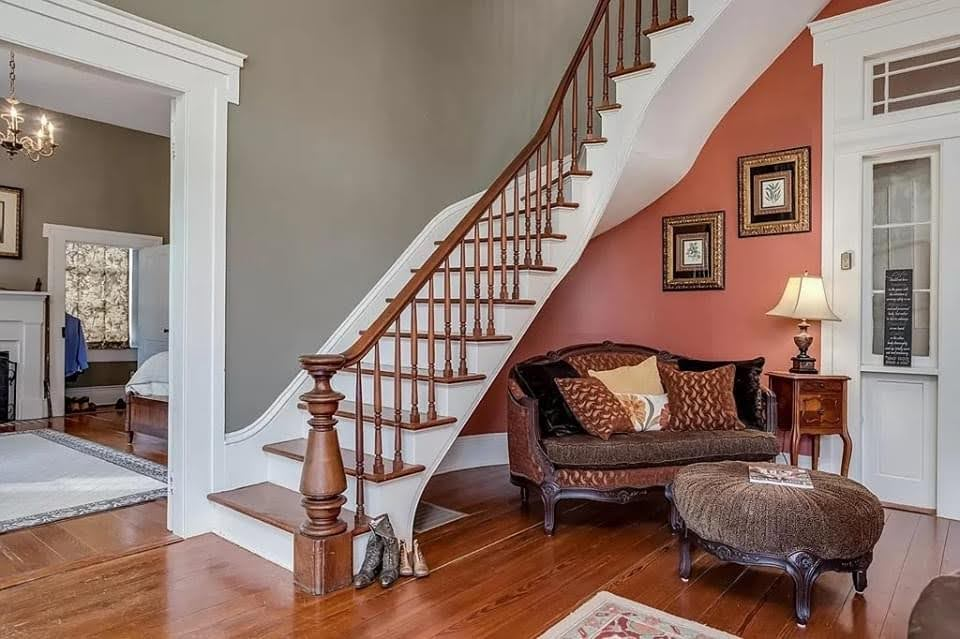 1825 The Davis House For Sale In Manning South Carolina