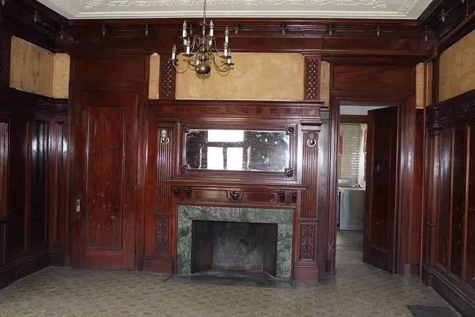 1903 Fixer Upper For Sale In Orange Massachusetts