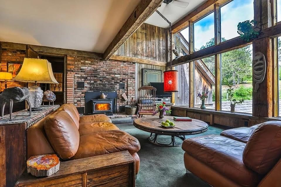 1919 Historic House For Sale In Jay New York