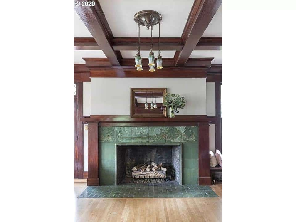 1903 Neoclassical For Sale In Portland Oregon