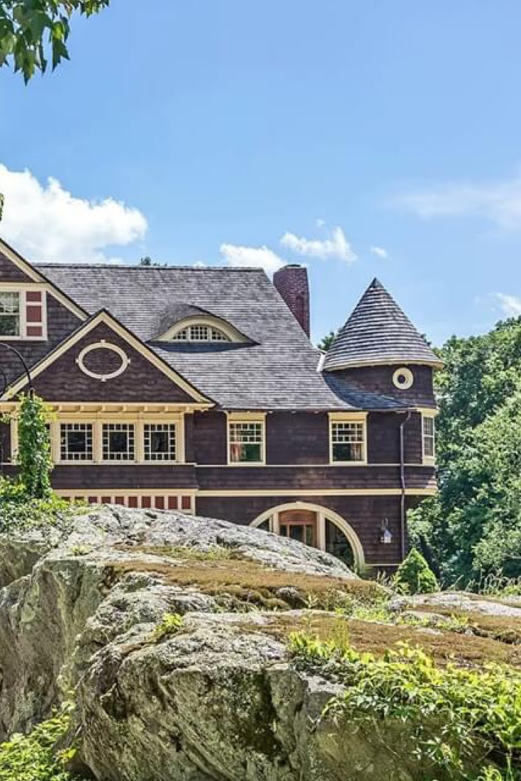1895 Mansion For Sale In Washington Connecticut