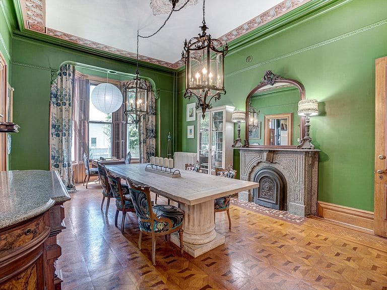 1875 Italianate For Sale In Red Wing Minnesota