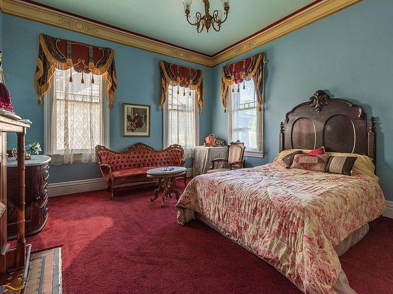 1900 Victorian For Sale In Natchez Mississippi