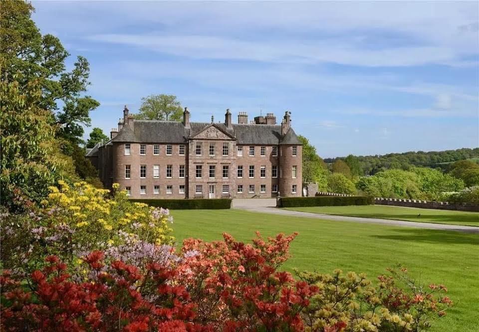 13th Century Brechin Castle For Sale In Angus Scotland