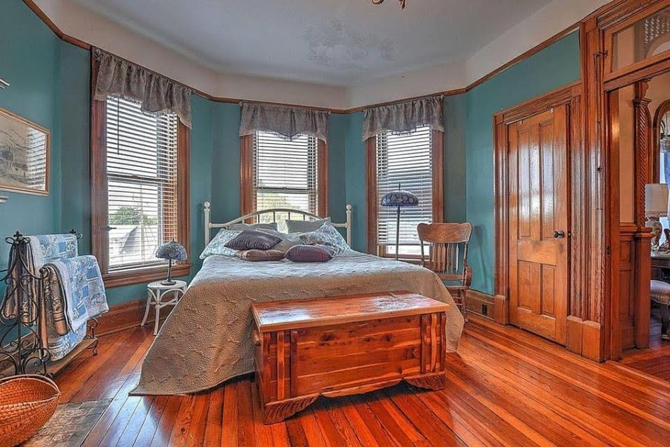 1893 Historic House For Sale In Bristol Tennessee