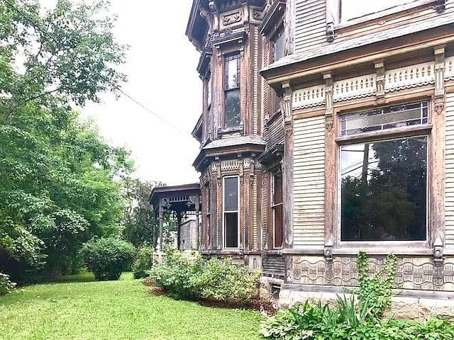 1885 Italianate For Sale In Plattsburgh New York