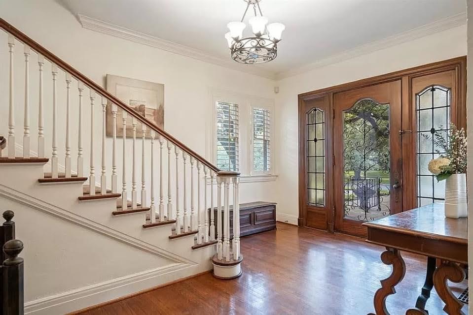 1924 Historic House For Sale In Dallas Texas