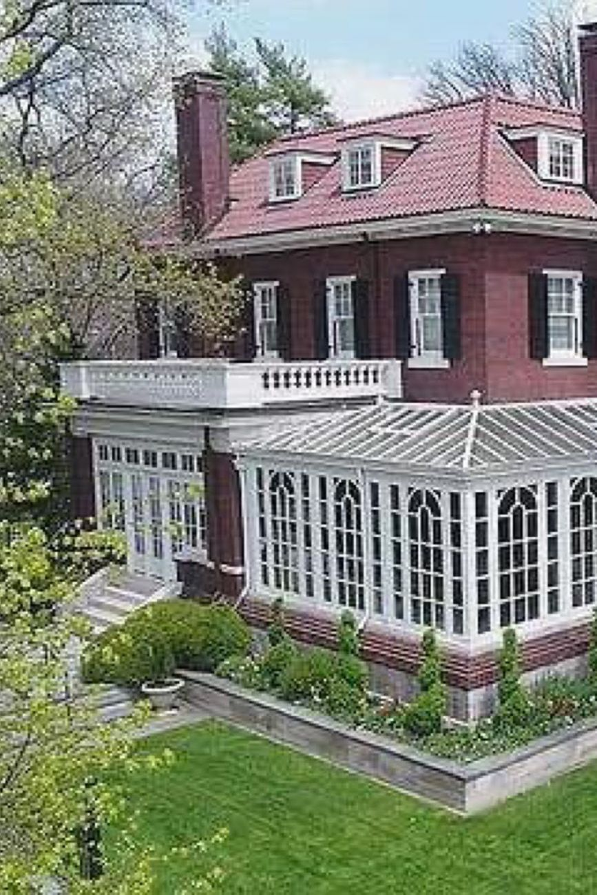 1900 Historic House For Sale In Cincinnati Ohio