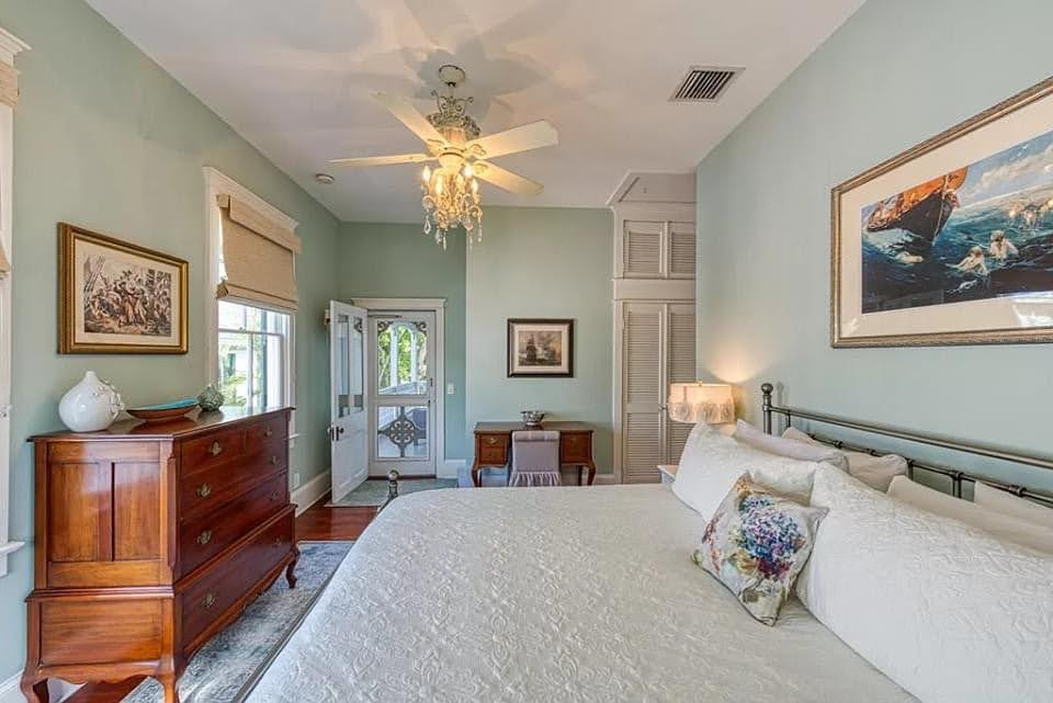 1928 Historic House For Sale In Key West Florida