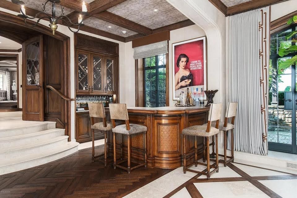 1939 Mansion For Sale In Greenwich Connecticut