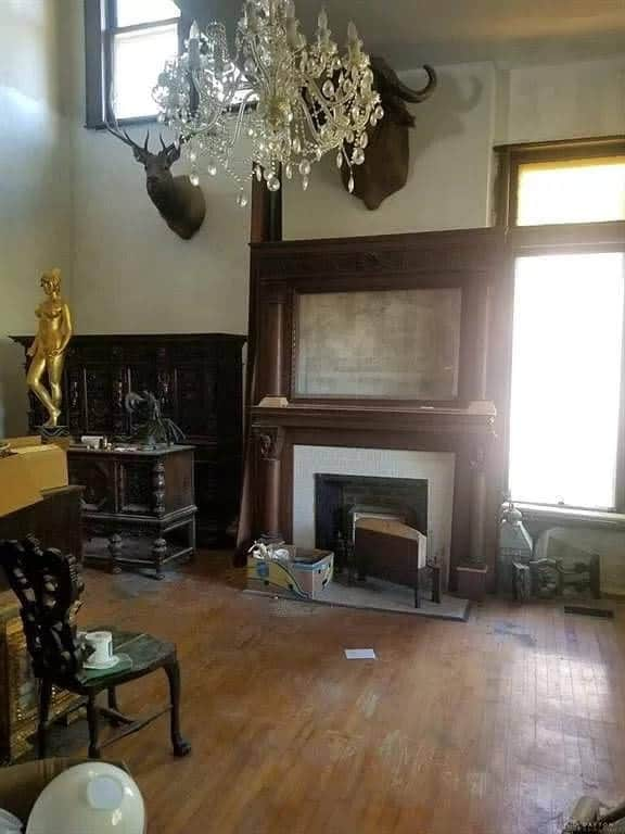 1891 Stone House For Sale In Sidney Ohio