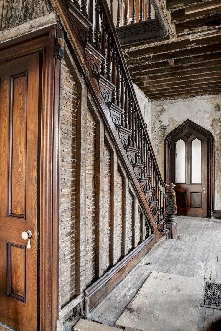 1871 Fixer Upper For Auction In Auburn New York