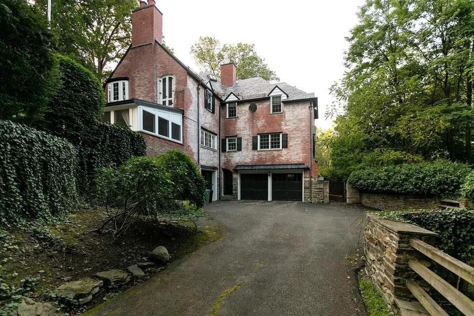 1925 Historic House For Sale In Elmira New York