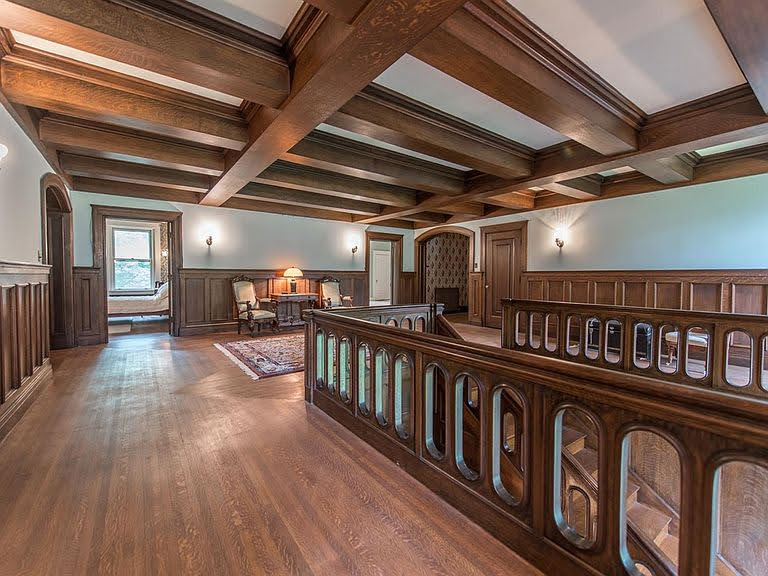 1908 Mansion For Sale In Cincinnati Ohio