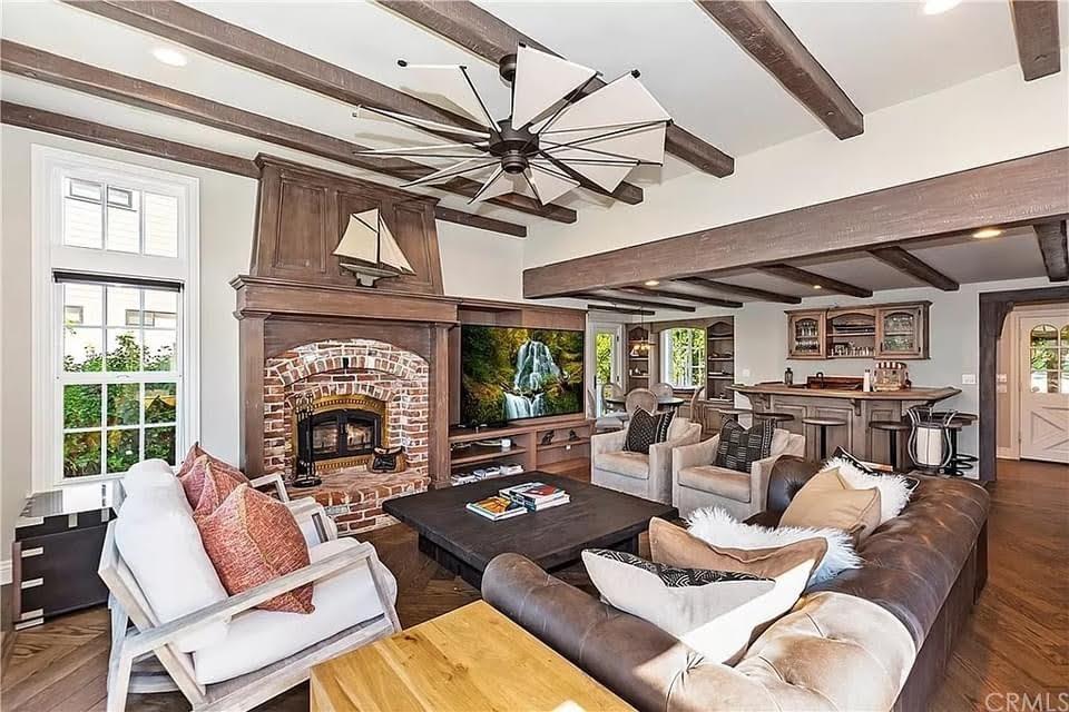 1937 Historic House For Sale In Lake Arrowhead California