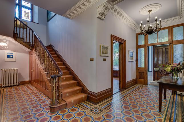 1868 Gothic Revival For Sale In United Kingdom