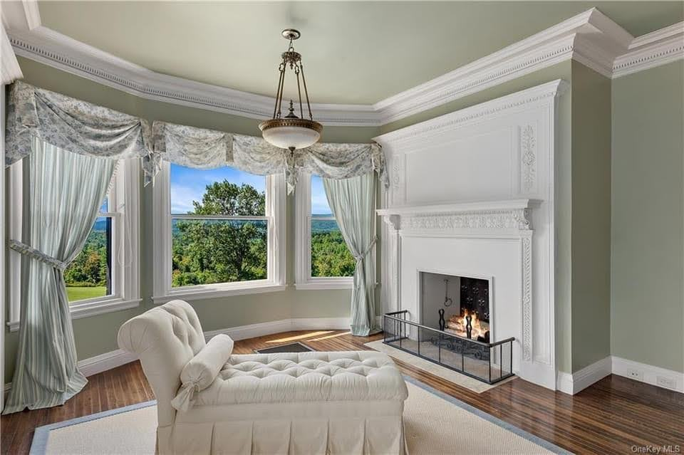 1886 Mansion For Sale In Stockbridge Massachusetts