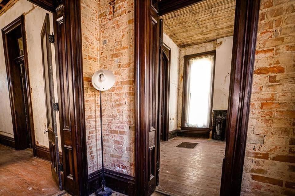1890 Fixer Upper For Sale In Denison Texas