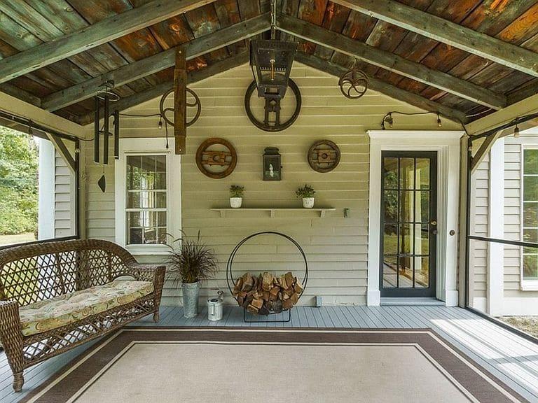 1790 Farmhouse For Sale In Boxford Massachusetts