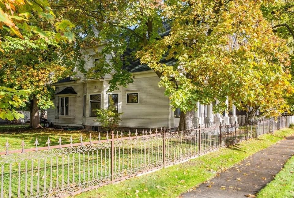 1905 Historic House For Sale In Missoula Montana