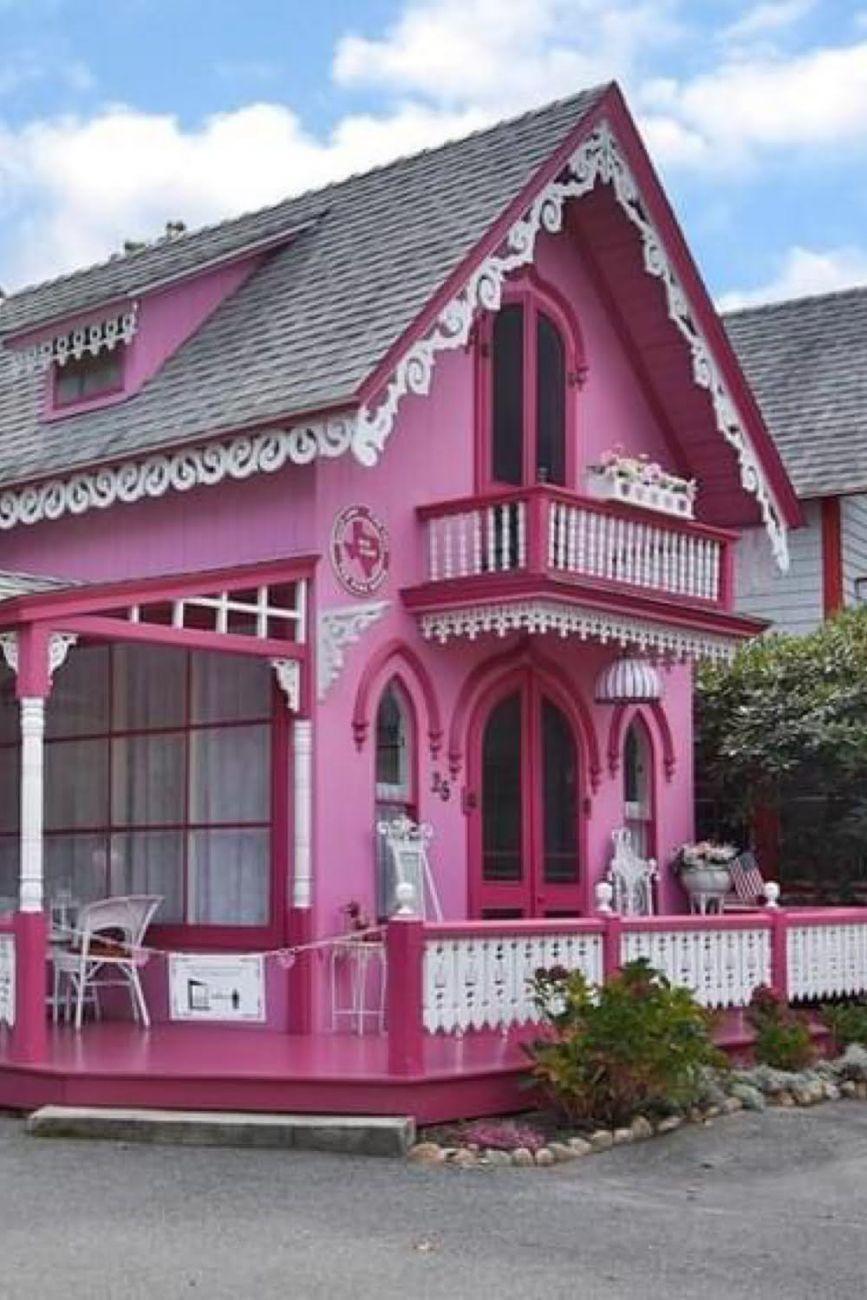 1870 Gothic Revival For Sale In Oak Bluffs Massachusetts
