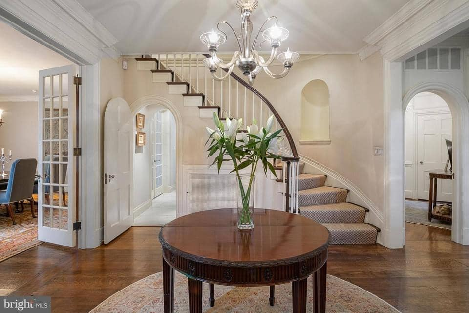 1927 French Tudor For Sale In Washington DC