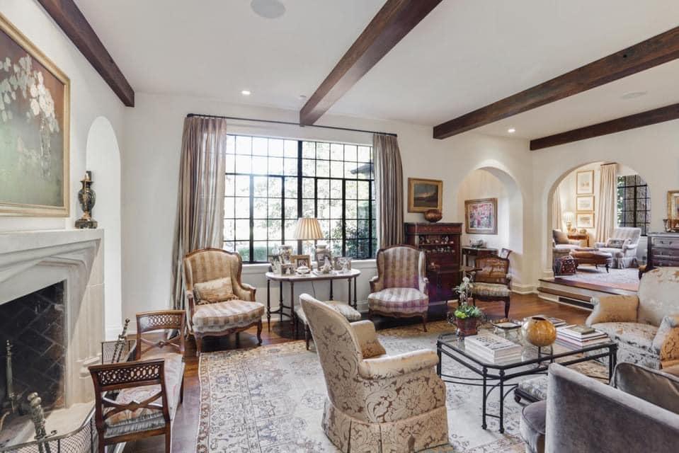 1929 Tudor Revival For Sale In Atlanta Georgia