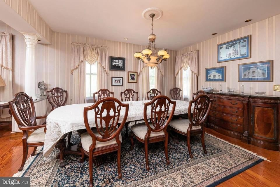 1892 Victorian For Sale In Greenwich New Jersey