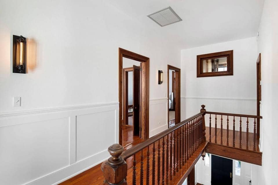 1840 Historic House For Sale In Charleston South Carolina