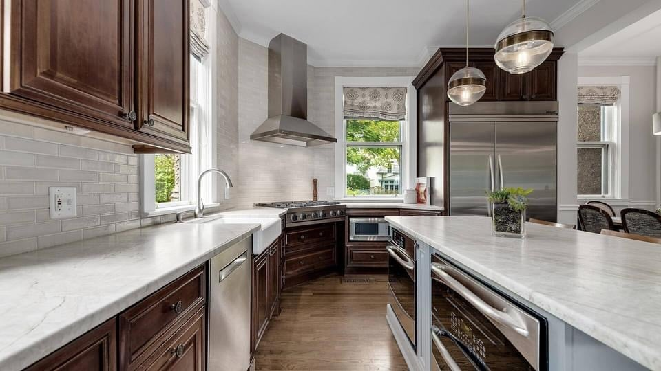 1901 Mansion For Sale In Hinsdale Illinois